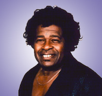 Little Royal, Soul Singer - James Brown